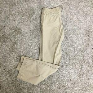 American Eagle Men's Khaki Pants Size 32x36